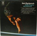 BURT BACHARACH / Make It Easy On Yourself