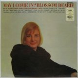 BLOSSOM DEARIE / May I Come In ?