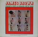 JAMES BROWN / Papa's Got A Brand New Bag