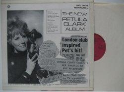 画像2: PETULA CLARK / The New Petula Clark Album