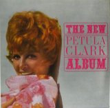 PETULA CLARK / The New Petula Clark Album