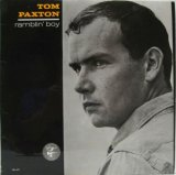 TOM PAXTON / Ramblin' Boy