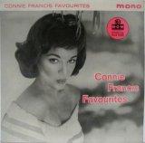 CONNIE FRANCIS / Connie Francis Favourites ( EP )