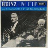HEINZ / Live It Up ( EP )