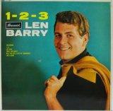LEN BARRY / 1-2-3