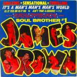 JAMES BROWN / It's A Man's Man's Man's World