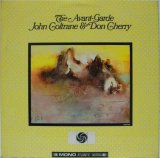JOHN COLTRANE & DON CHERRY / The Avant-Garde