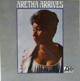 ARETHA FRANKLIN / Aretha Arrives