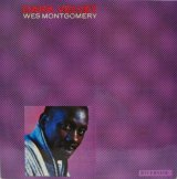 WES MONTGOMERY / Dark Velvet