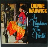 DIONNE WARWICK / The Windows Of The World