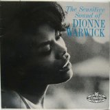 DIONNE WARWICK / The Sensitive Sound Of Dionne Warwick