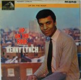 KENNY LYNCH / Up On The Roof