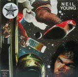 NEIL YOUNG / American Stars 'N Bars