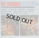 VENTURES / On Stage