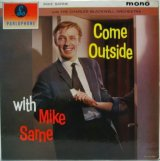 MIKE SARNE / Come Outside With Mike Sarne