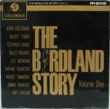 V.A. (JOHN COLTRANE / LEE MORGAN) / The Birdland Story Vol.1