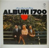 PETER, PAUL & MARY / Album 1700