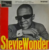 STEVIE WONDER / Stevie Wonder ( EP )