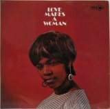 BARBARA ACKLIN / Love Makes A Woman