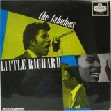 LITTLE RICHARD / The Fabulous Little Richard