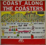 COASTERS / Coast Along With The Coasters