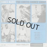 CURTIS COUNCE GROUP / Carl's Blues