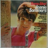 JOANIE SOMMERS / Come Alive !