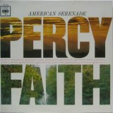 PERCY FAITH / American Serenade