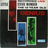 LITTLE STEVIE WONDER / The 12 Year Old Genius