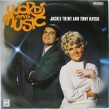 JACKIE TRENT & TONY HATCH / Words And Music