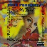 FOUR FRESHMEN / The Four Freshmen Sing