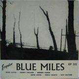 MILES DAVIS SEXTET / Blue Miles ( EP )