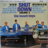 BEACH BOYS / Shut Down Vol 2