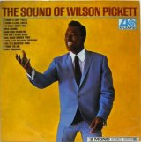 WILSON PICKETT / The Sounds Of Wilson Pickett