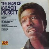 WILSON PICKETT / The Best Of Wilson Pickett