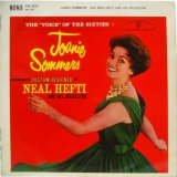 "JOANIE SOMMERS / The ""Voice"" Of The Sixties !"
