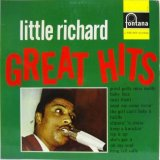 LITTLE RICHARD / Great Hits