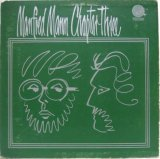 MANFRED MANN CHAPTER THREE / Manfred Mann Chapter Three