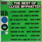 CLYDE McPHATTER / The Best Of Clyde McPhatter